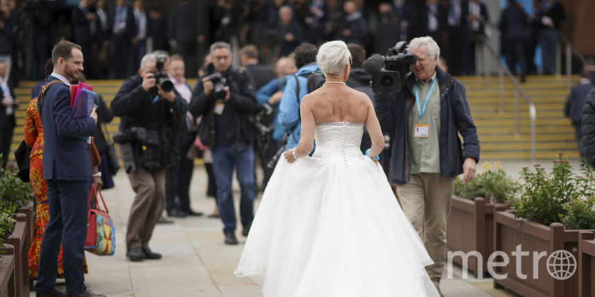 Видео невеста изменяет перед свадьбой