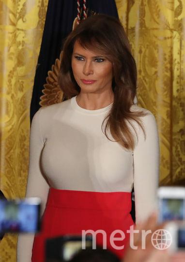 В Белом доме. Фото Getty
