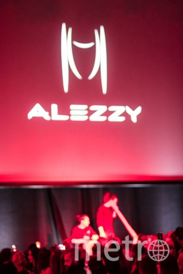 Российский бренд ALEZZY.