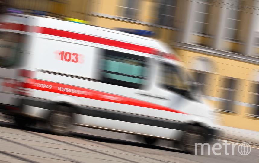 Более 200 школьников погибли на уроках физкультуры за год в России. Фото Василий Кузьмичёнок