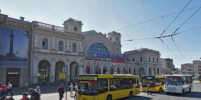 Три вокзала в Петербурге проверяли из-за звонка о бомбе
