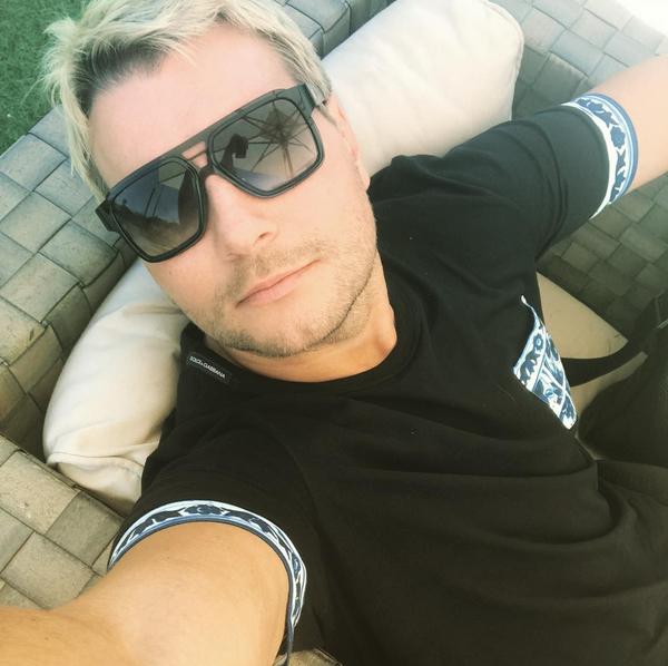 Николай Басков напугал фанатов признанием в Instagram. Фото Скриншот Instagram: nikolaibaskov