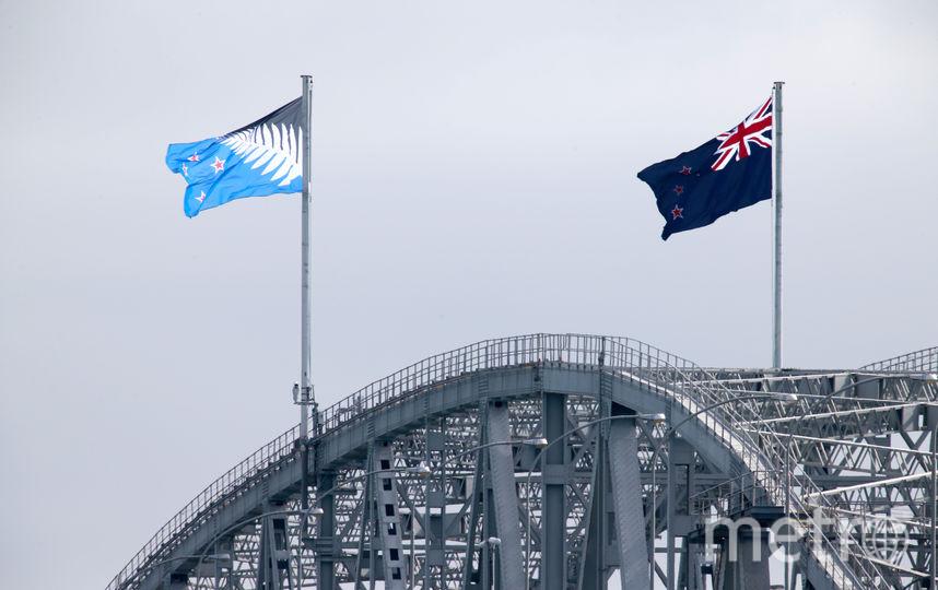 Новая Зеландия. Фото Getty