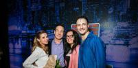 Читатели Metro-Москва вместе со звёздами посетили мюзикл