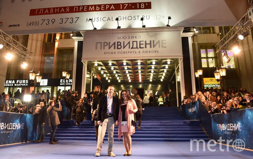Победители на ковровой дорожке. Фото Василий Кузьмичёнок.