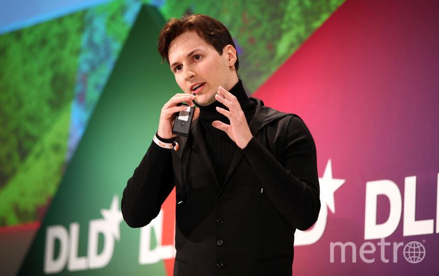 Павел Дуров рассказал в свой день рождения, от чего ему пришлось отказаться. Фото Getty