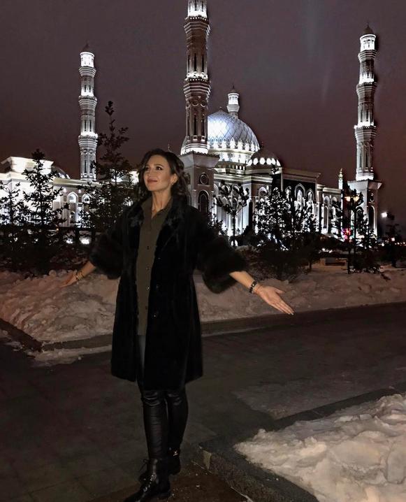 """Дробыш извинился перед Бузовой и позвал на """"Фабрику звёзд"""". Фото Скриншот Instagram: @buzova86"""