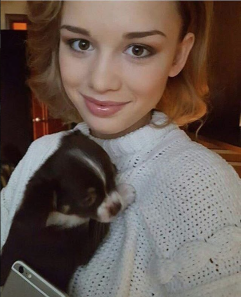 Скриншот instagram.com/_diana_shurygina_/?hl=ru.