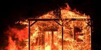 Жертвами лесных пожаров в Калифорнии стали не менее 10 человек