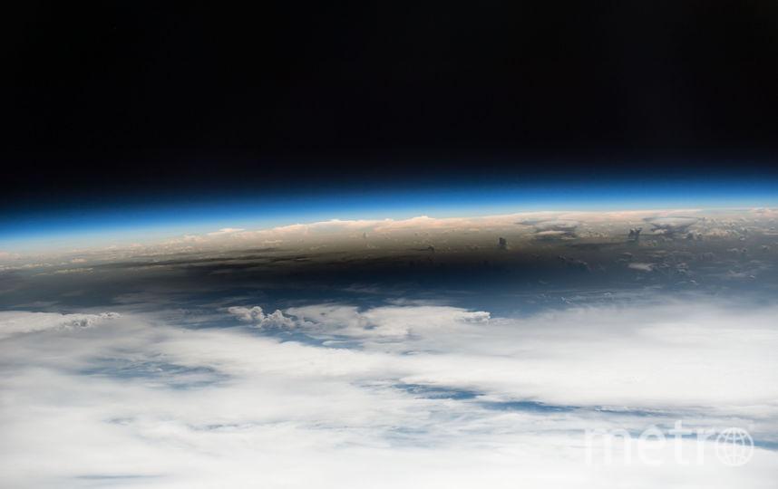 Астероид 2012 ТС4 сближается сЗемлей