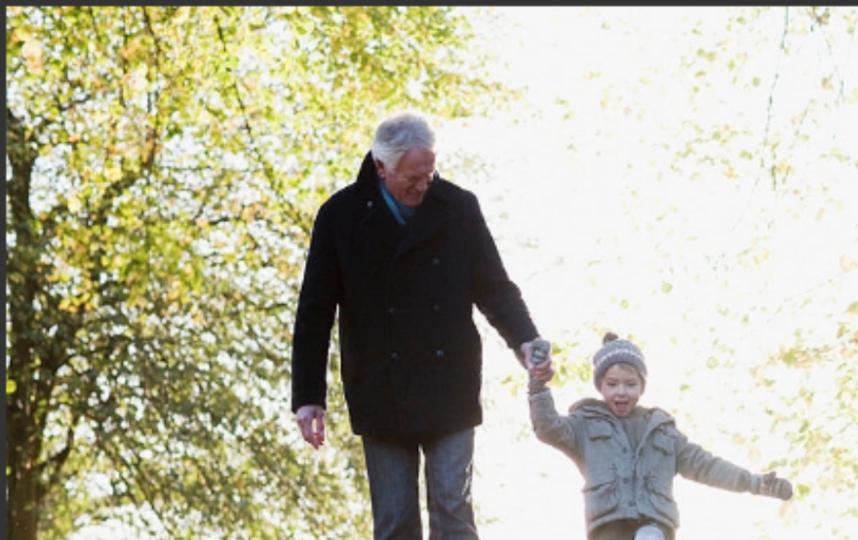 В Петербурге дедушка и внук попали в реанимацию после прогулки. Фото Getty