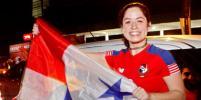 Панама – впервые на чемпионате мира по футболу! Фото счастливых болельщиков