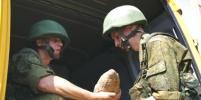 Детсад в Колпино эвакуировали из-за снаряда времен войны