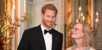 Принц Гарри появился на благотворительном ужине в Лондоне