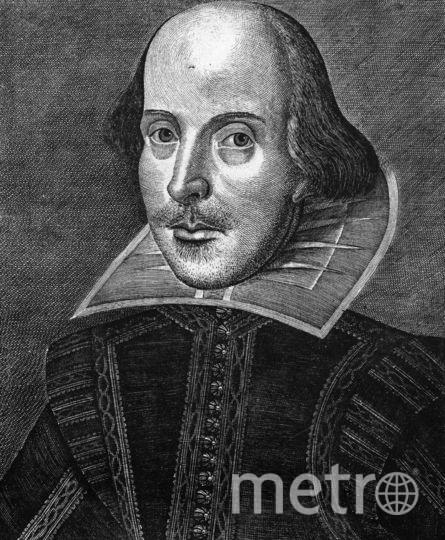 Памятник Уильяму Шекспиру появится в Москве. Фото Getty