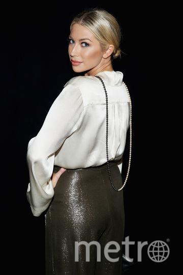 Американская звезда отказалась от ретуши шрамов после пластики груди. Фото Getty