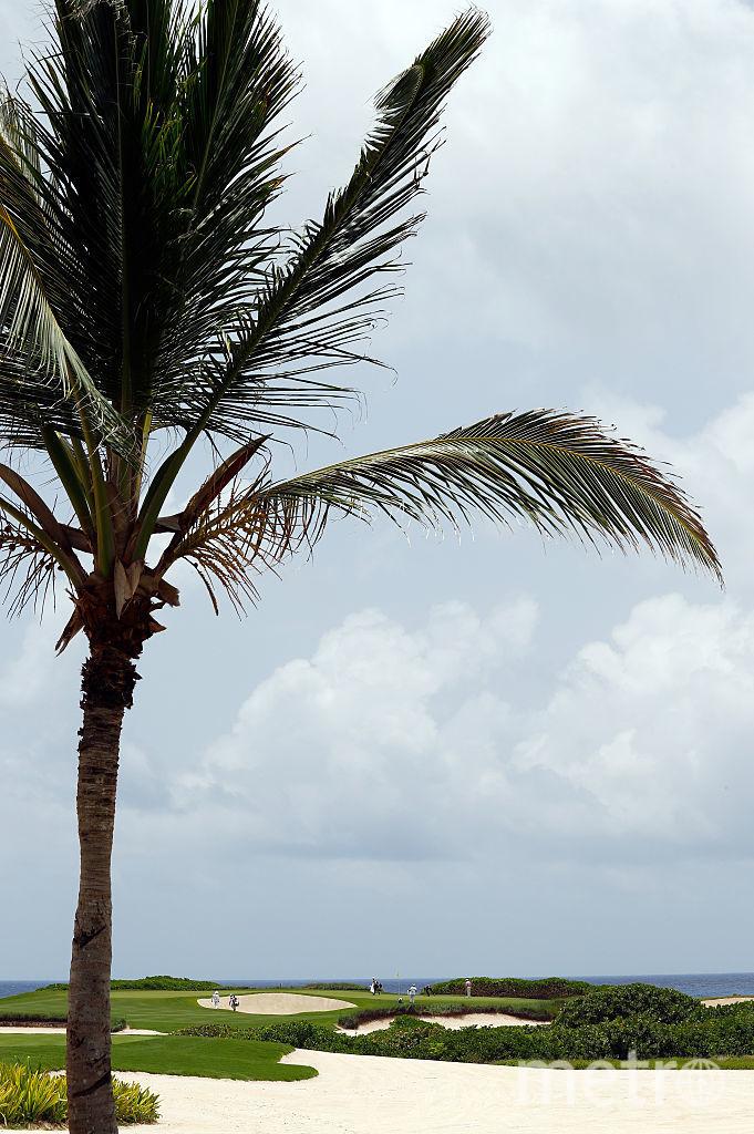 Доминиканская Республика. Фото Getty