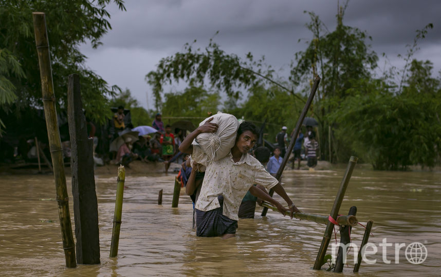 К сожалению, средства обычно тратятся не на предотвращение трагедии, а уже на восстановление после неё. Фото ISTOCK
