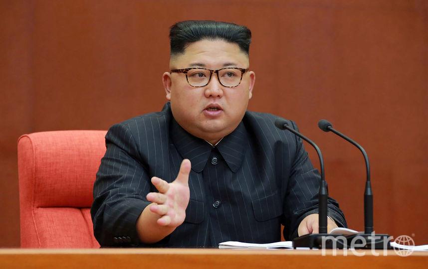ВСеверной Корее признали Крым частью Российской Федерации