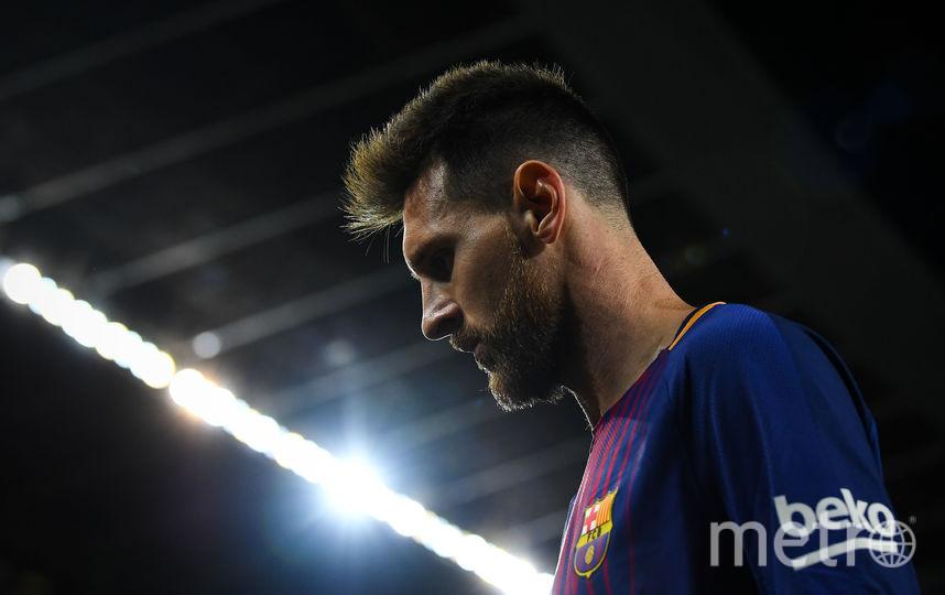 «Барселона» заплатит Месси 90млневро вкачестве бонуса