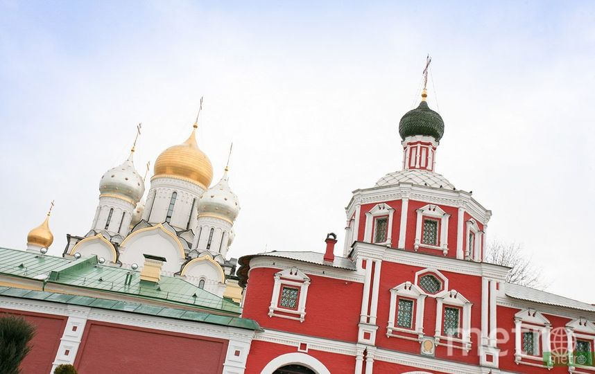 """Церковь. Фото Василий Кузьмичёнок, """"Metro"""""""
