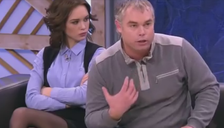 Муж Дианы Шурыгиной о разводе  YouTube