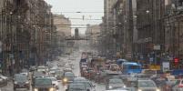 В связи с Фестивалем молодёжи улицы в центре Москвы перекрыли