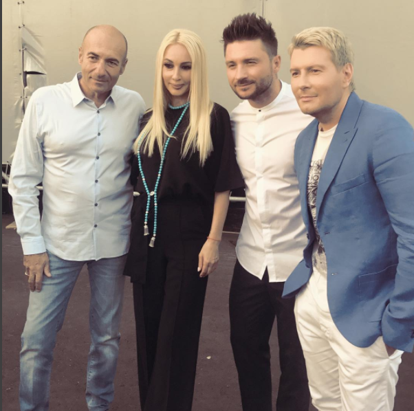 Скриншот instagram.com/nikolaibaskov/?hl=ru.