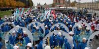 Всемирный фестиваль молодёжи и студентов стартовал в Москве
