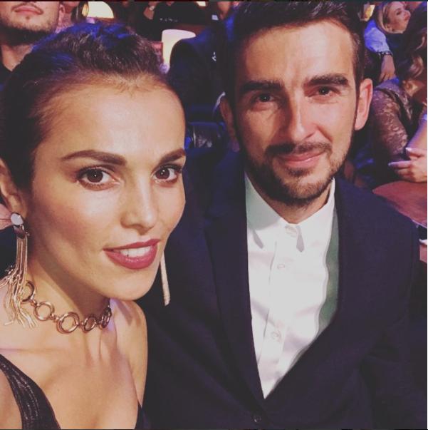 Скриншот instagram.com/satikazanova/.