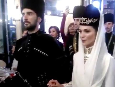 фото свадьба видео
