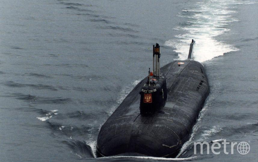 СМИ рассказали о виновнице секс-скандала на атомной подлодке Великобритании. Фото Getty