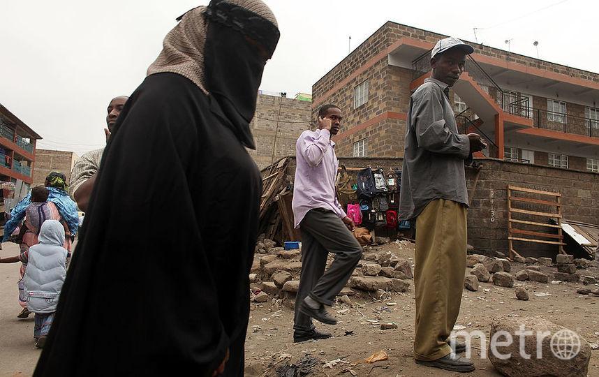 Сомали. Фото Getty