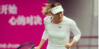 Мария Шарапова завоевала первый титул после дисквалификации