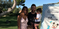 Жена Месси подтвердила, что ждёт ребёнка