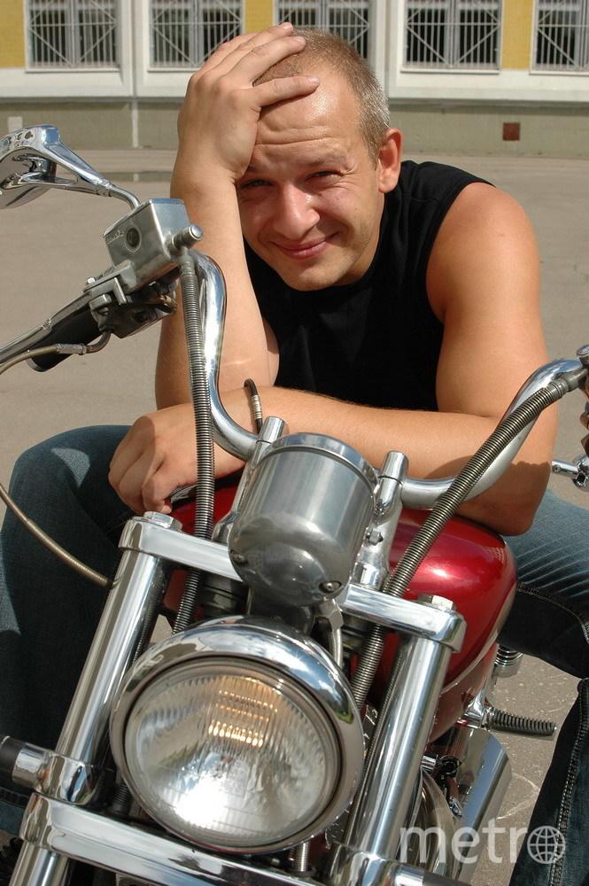 Дмитрий Марьянов умер вечером 15 октября. Фото kinopoisk.ru