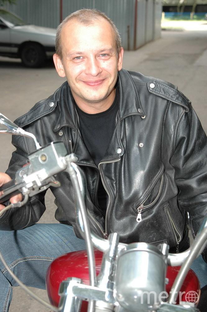 Дмитрий Марьянов. Фото kinopoisk.ru