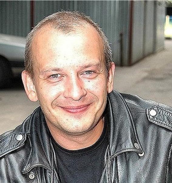 Дмитрий Марьянов.