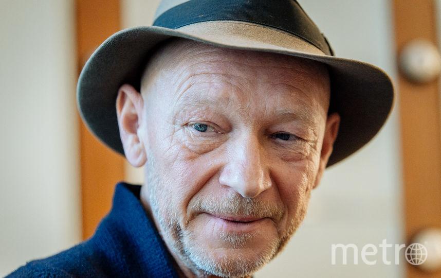 Эйфман иКочергин получат премию «Балтийская звезда»