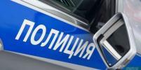 Жуткое ДТП на юге Москвы: Мажор на Mercedes выехал на встречку и столкнулся с КамАЗом