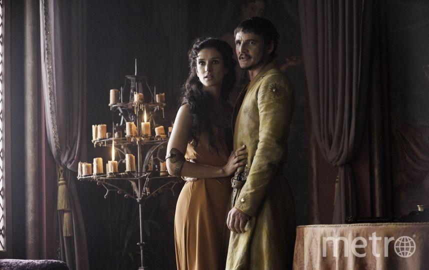 Сериал «Игра престолов» лишился одного изактеров