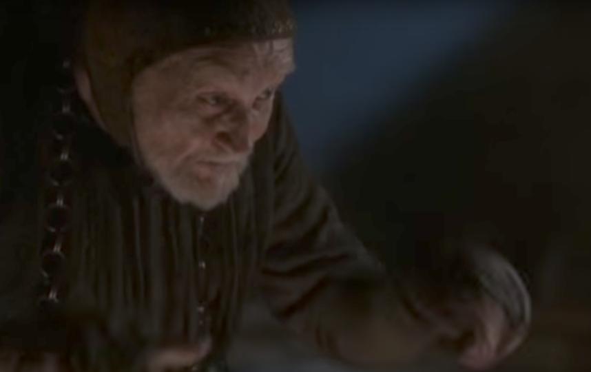"Скриншот youtube.com/watch?v=bPchuBy9OtI. Фото Кадры из сериала ""Игра престолов""."