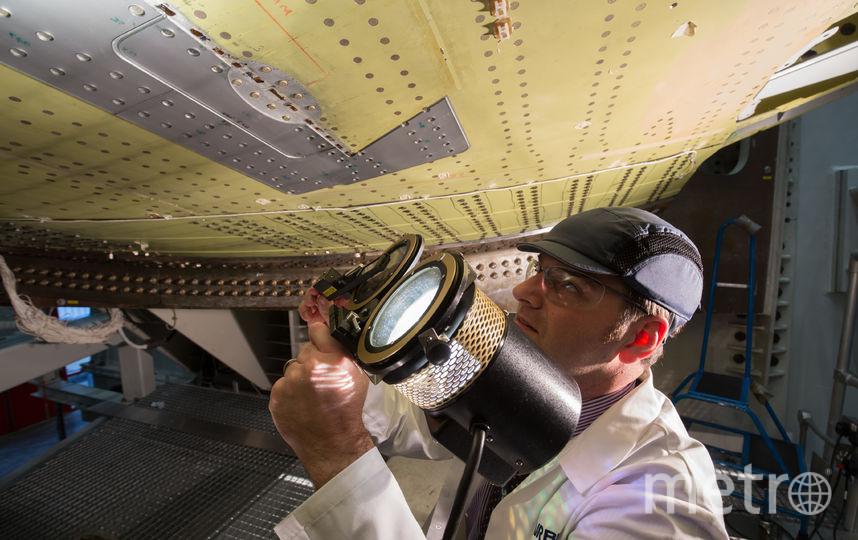 Инженер. Фото Getty