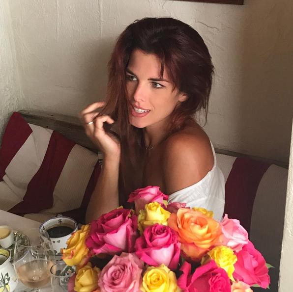 """Экс-участница """"ВИА Гры"""" обвинила в обмане победителя """"Битвы экстрасенсов"""". Фото Скриншот Instagram: romanovskaolga"""