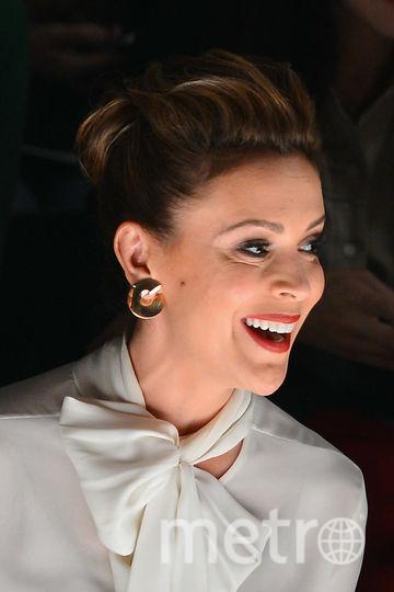 Алисса Милано получила двести тысяч признаний от жертв сексуальных домогательств за сутки. Фото Getty