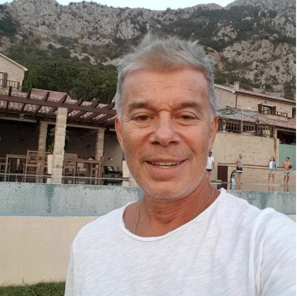 Скриншот instagram.com/oleggazmanov/.