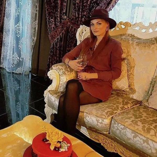 Скриншот instagram.com/marilyn_kerro/?hl=ru.