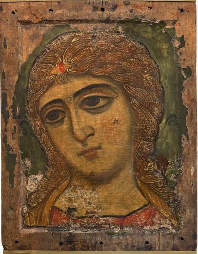 Сотрудники Русского музея перессорились из-за иконы. Фото Предоставлено Русским музеем.