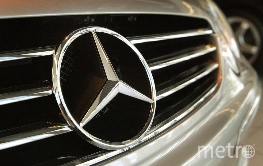 Benz за1,5 млн руб. угнали ужительницы Видного