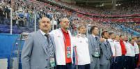 Сборная России по футболу сыграет с Бразилией
